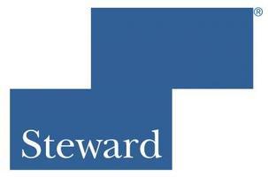 Steward Health Care System's logo