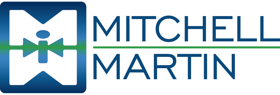 Mitchell Martin's logo