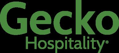Gecko Hospitality's logo
