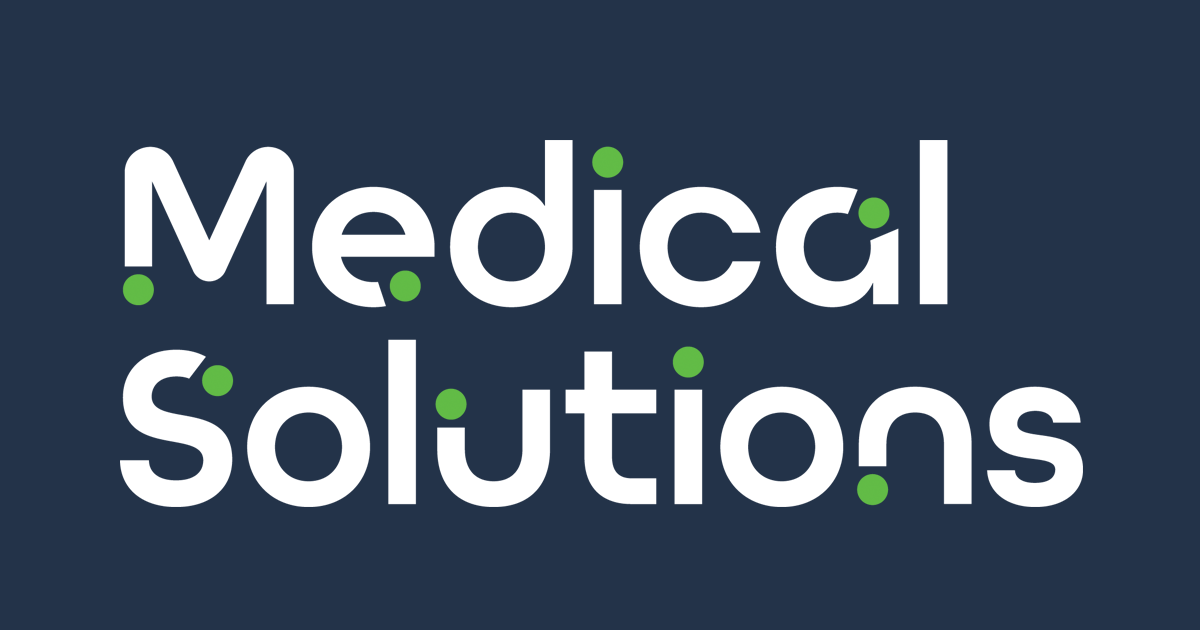 Medical Solutions's logo