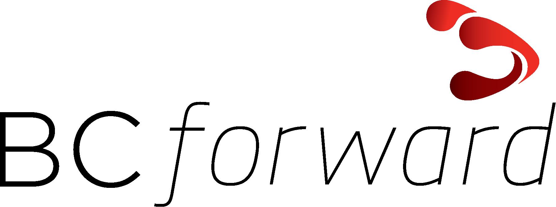 BCforward's logo