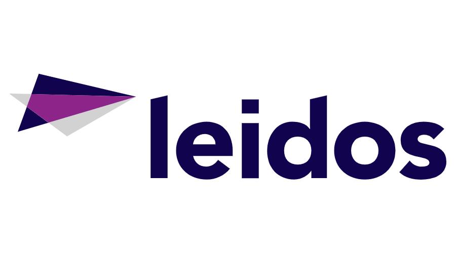 Leidos's logo