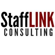 StaffLINK Consulting's logo