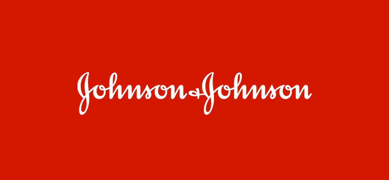 Johnson & Johnson's logo