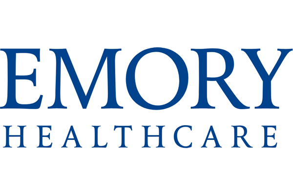 Emory Healthcare's logo