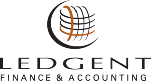 Ledgent Finance & Accounting's logo