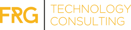 FRG Technology Consulting's logo