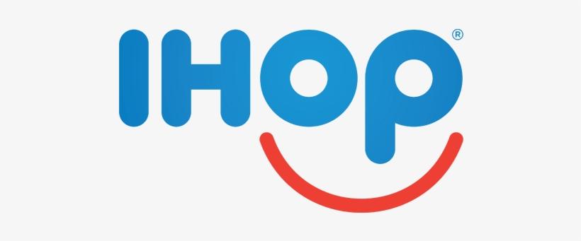 IHOP's logo