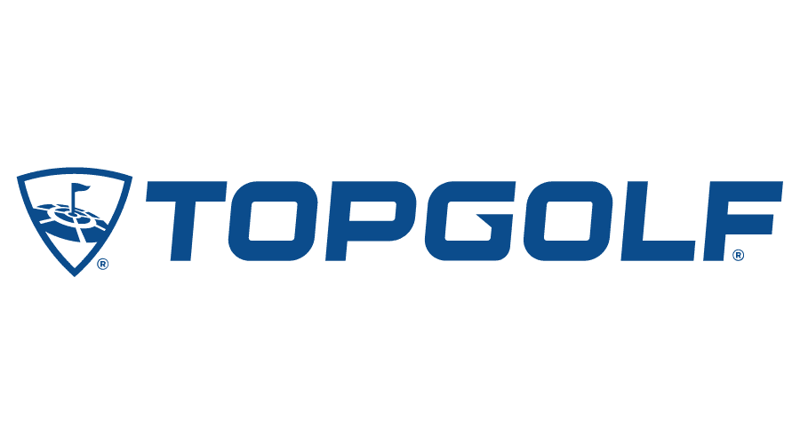 Topgolf's logo