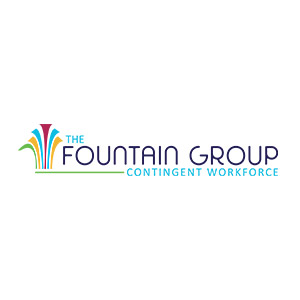 The Fountain Group's logo
