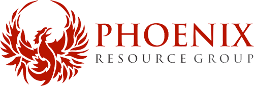 Phoenix Resource Group's logo