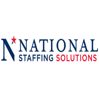 National Staffing Solutions's logo