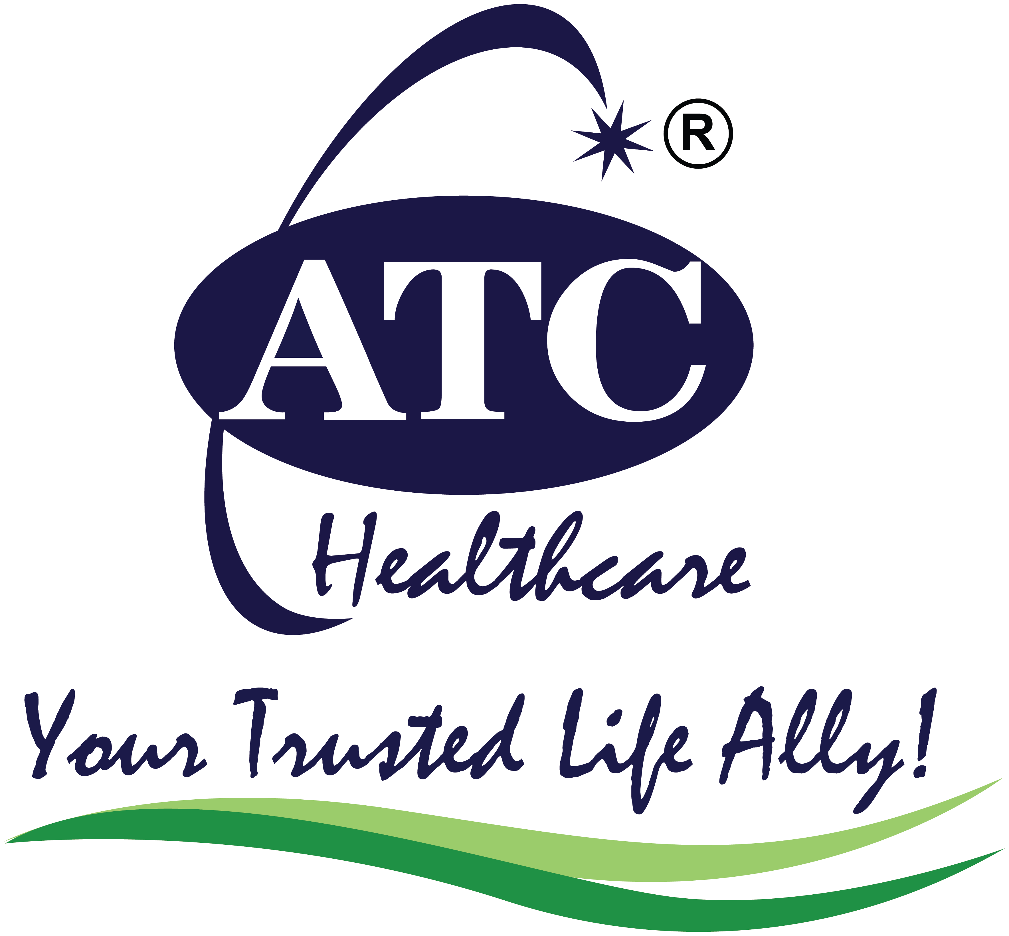 ATC Healthcare - West's logo