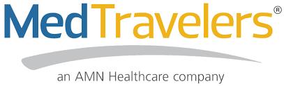 Med Travelers's logo