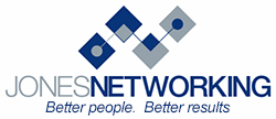 JONES NETWORKING's logo