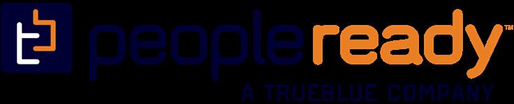 PeopleReady's logo