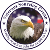 Veterans Sourcing Group's logo