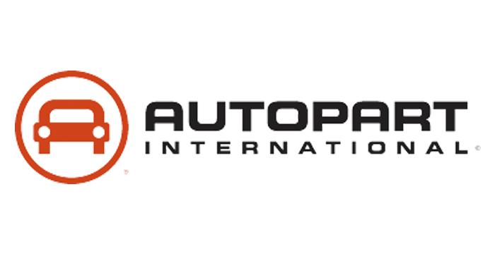 Autopart International's logo
