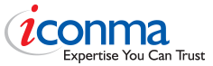 ICONMA, LLC's logo