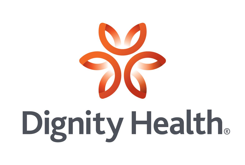 Dignity Health's logo