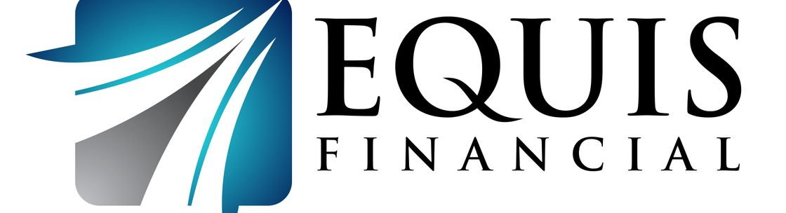 Equis Financial's logo