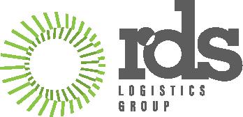 RDS Logistics Group's logo