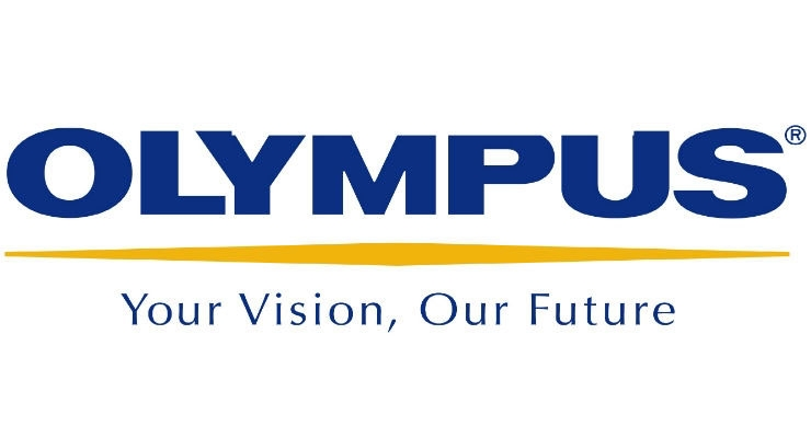 Olympus Corporation of the Americas's logo