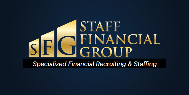 Staff Financial Group's logo