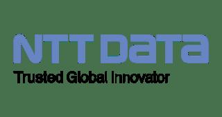 NTT DATA Corporation's logo