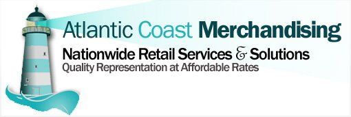 Atlantic Coast Merchandising's logo