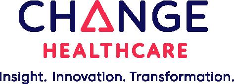 Change Healthcare's logo