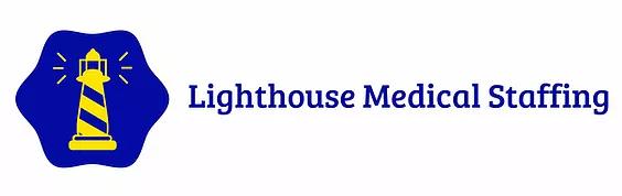 Lighthouse Medical Staffing's logo