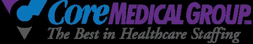 CoreMedical Group's logo