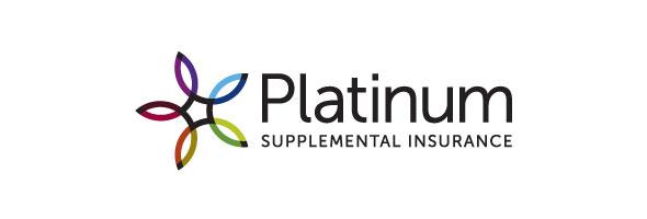 Platinum Supplemental Insurance's logo