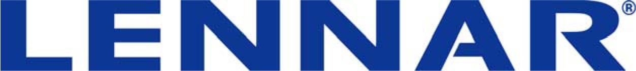 Lennar Homes's logo