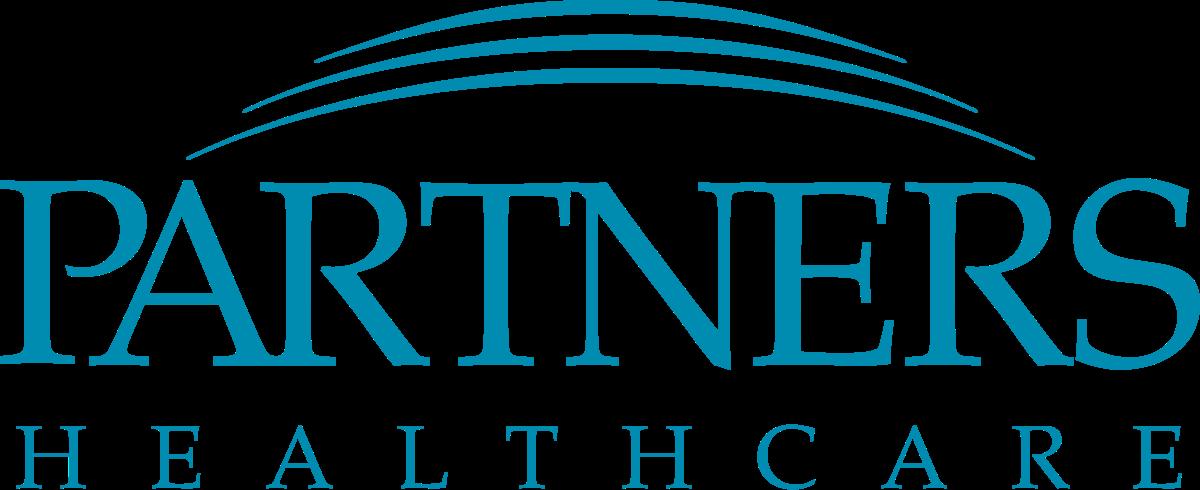 Partners Healthcare's logo