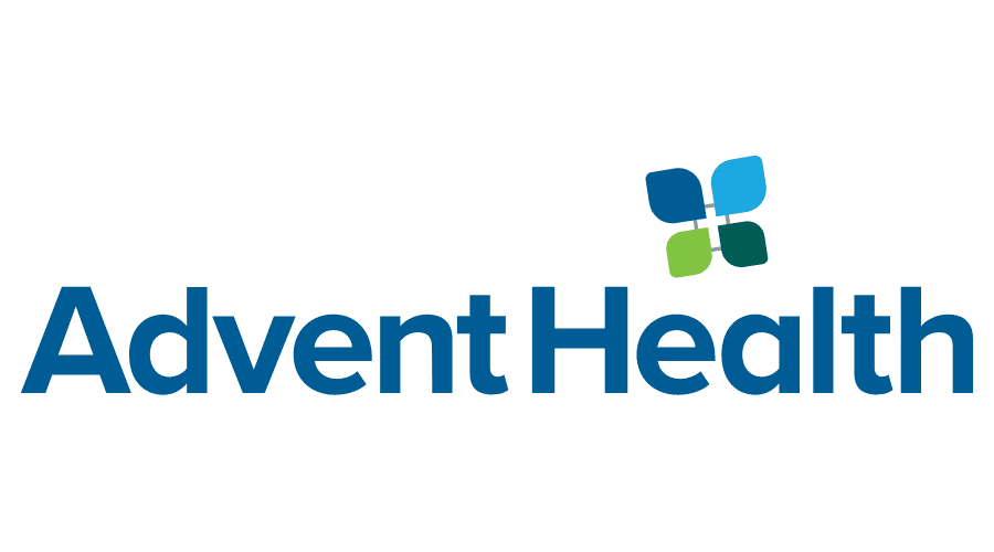 AdventHealth's logo