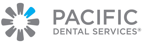 Pacific Dental Services's logo