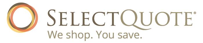 SelectQuote's logo