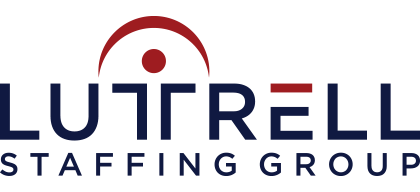 Luttrell Staffing Group's logo