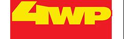 4WP's logo