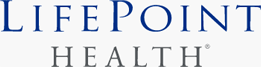 LifePoint Health's logo