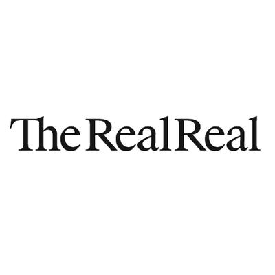 The RealReal's logo