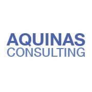 Aquinas Consulting's logo