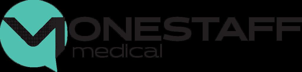 OneStaff Medical's logo