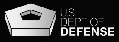 U.S. Department of Defense (DOD)'s logo