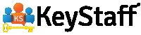 KeyStaff, Inc's logo