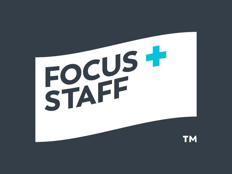Focus Staff's logo