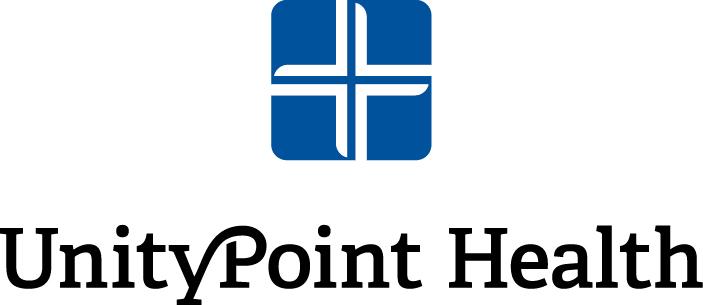 UnityPoint Health's logo