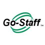 Go-Staff's logo